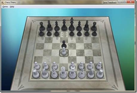 مدل میز خاطره دانلود بازی شطرنج chess titans ویندوز 7