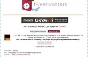 tweetwaster