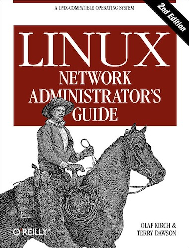 مدیریت شبکه لینوکس