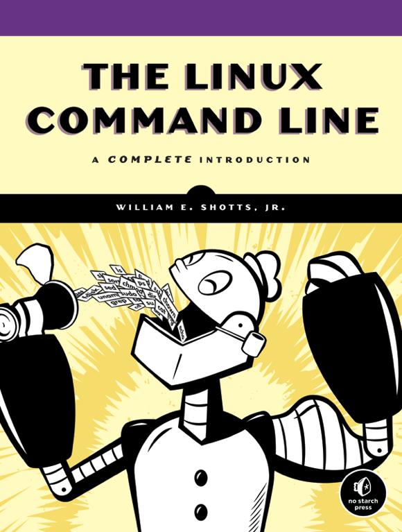دستورات لینوکس