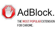 حذف تبلیغات اینترنتی AdBlock
