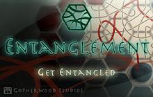 گرفتاری Entanglement