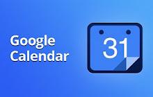 گوگل کلندر Google Calendar